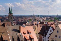 Panorama Nürnberg Preview
