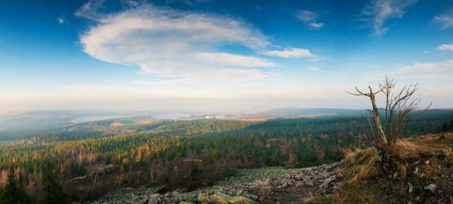 Panorama Kahleberg