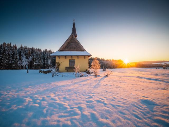 Weiler Kapelle